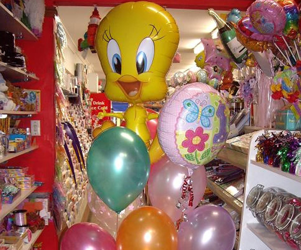 Childrens Party Supplies Inner West, Kids Party Accessories Haberfield, Pinatas Five Dock, Party Management Drummoyne